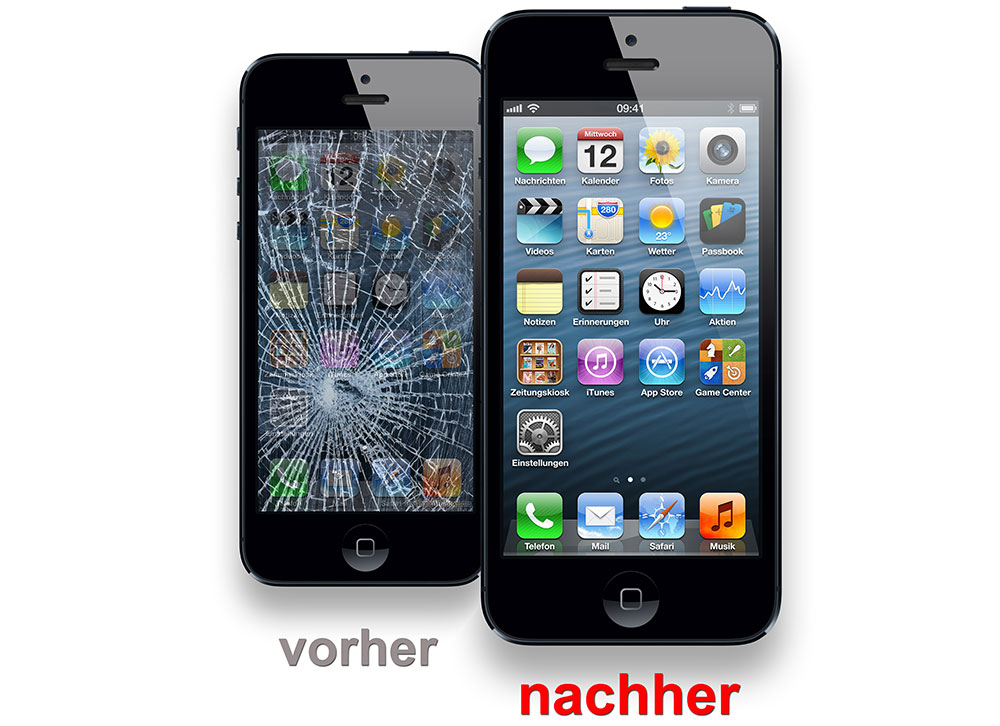 bochum iphone reparatur